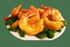 Shrimp & Seafood